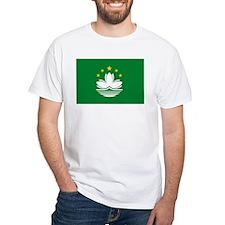 Macau Flag Shirt