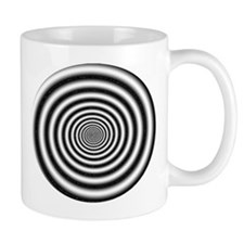 CRAZYFISH swirl Mug