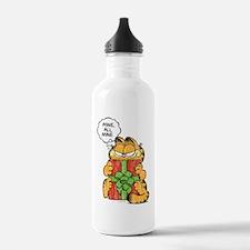 Mine All Mine Water Bottle