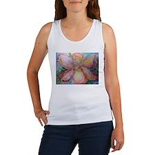 Flower, beautiful, Women's Tank Top