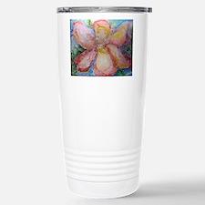 Flower, beautiful, Travel Mug