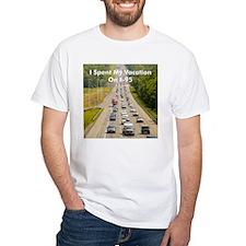 Vacation on I-95 Shirt