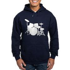 Drum Kit - Hoodie