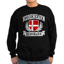 Kobenhavn Denmark Sweatshirt
