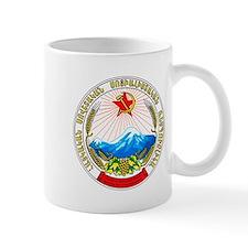 Soviet Armenia Mug