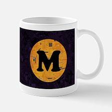 Transformers Vintage Decepticon Small Mug