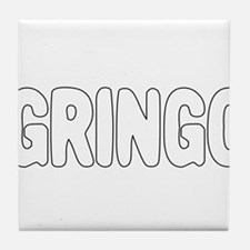 GRINGO Tile Coaster