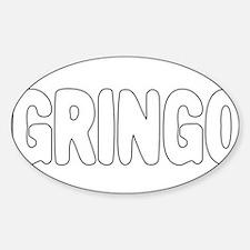 GRINGO Decal