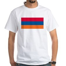 Armenian Flag Shirt