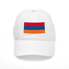 Armenian Flag Baseball Cap