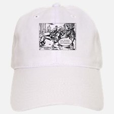 Medieval Mayhem - Werewolf Baseball Baseball Cap