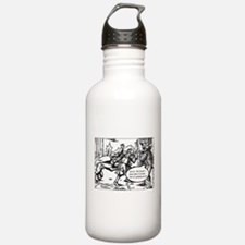 Medieval Mayhem - Werewolf Water Bottle