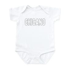 CHICANO Infant Bodysuit