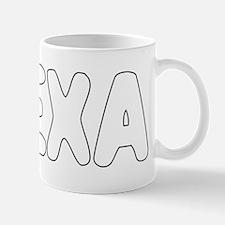 MEXA Mug