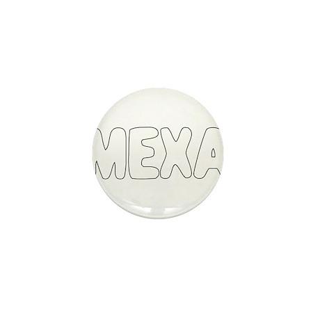 MEXA Mini Button (10 pack)