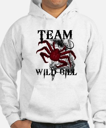 Team Wild Bill Jumper Hoody
