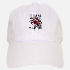 Team Wild Bill Baseball Baseball Cap