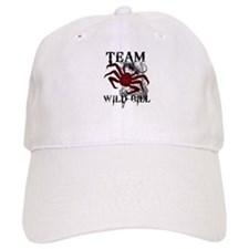 Team Wild Bill Baseball Cap