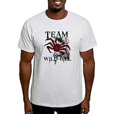 Team Wild Bill T-Shirt