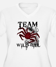 Team Wild Bill T-Shirt