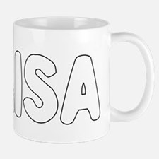 PAISA Mug