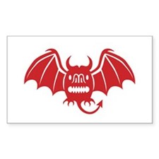 Going Batty Decal