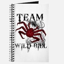 Team Wild Bill Journal