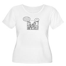 Medieval Mayhem - Chivalry T-Shirt