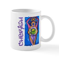 Unique Mayan suns Mug