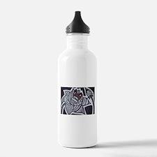 Zen Lotus Water Bottle