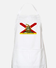 Don't Tread on Me Florida Apron