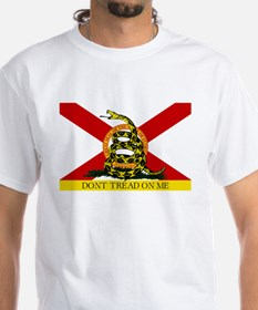 Don't Tread on Me Florida Shirt