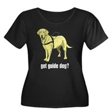 Guide Dog T