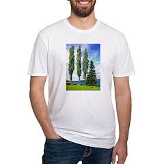 Standing Trees Shirt