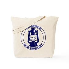 Zork Grue Repellent Tote Bag