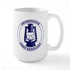Zork Grue Repellent Mug