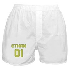Ethan Boxer Shorts