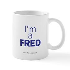 Fred's Mug