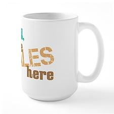 Star Trek: Scotty Whale Quote Mug