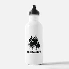 Staffordshire 2 Water Bottle