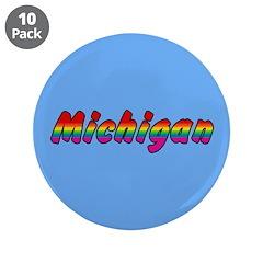 Rainbow Michigan Text 3.5