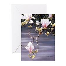 Chickadees Greeting Cards (Pk of 10)