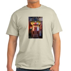 Dockside Lobster and Seafood T-Shirt