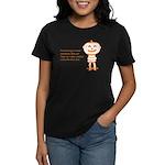 Halloween Help Women's Dark T-Shirt