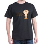 Halloween Help Dark T-Shirt