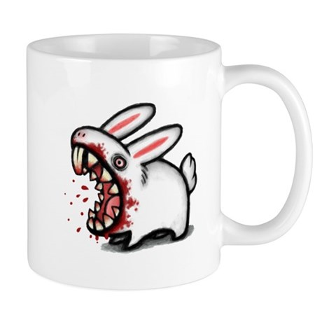 Hunger Mug