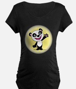 Little Panda with a Little Su T-Shirt