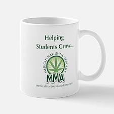 Helping Students Grow Mug