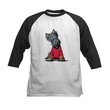 Scottie Terrier Scotty Tee