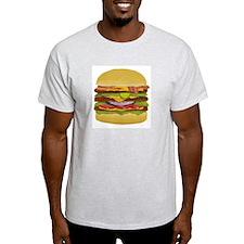 Cheeseburger king T-Shirt